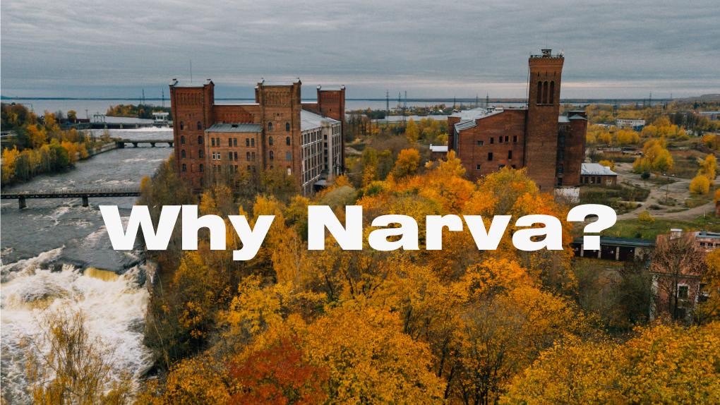 Why Narva